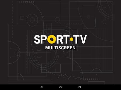 SPORT TV Multiscreen- screenshot thumbnail
