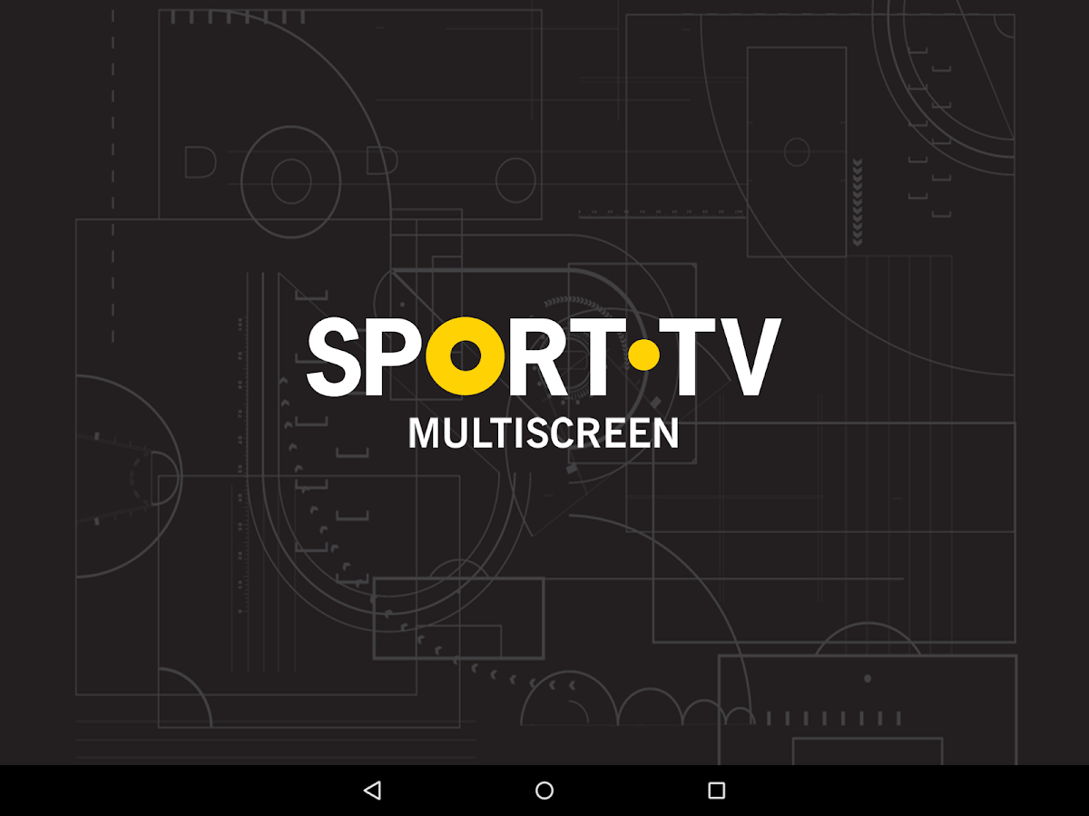 SPORT TV Multiscreen - screenshot