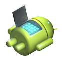 Standard Android ADK Demo Kit logo