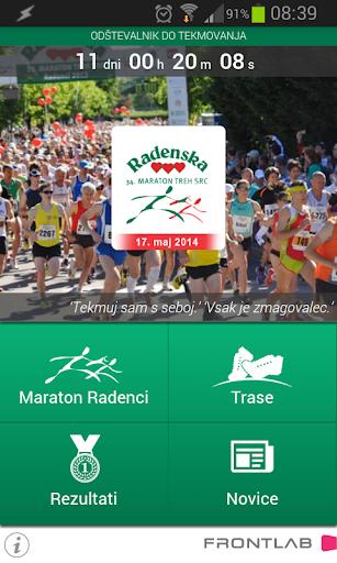 Maraton treh src
