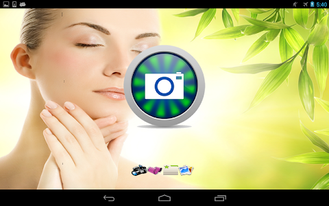 Beauty Camera – Android Photography Apps
