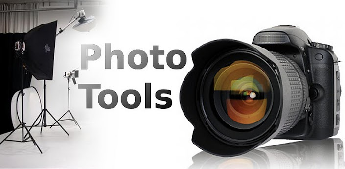 Photo Tools Pro (Donation) v4.4