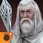 Download Full Lord of the Rings Legends  APK