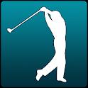 MyScorecard Golf Score Tracker icon