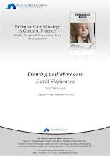 Framing Palliative Care