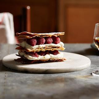 Raspberry Framboise Recipes.