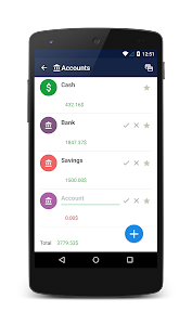 Money Expense Manager v3.3.2.3 (Pro)
