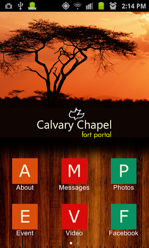 Calvary Chapel Fort Portal