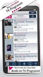 KLACK TV-Programm Phone