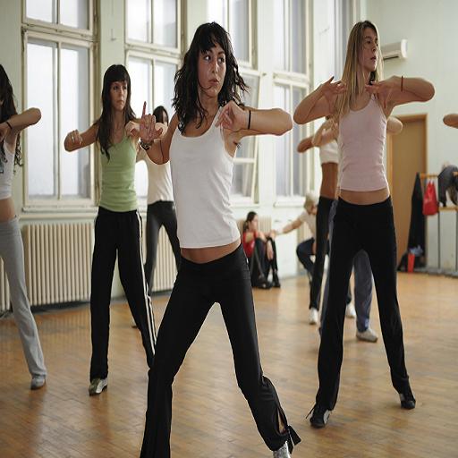 Aerobics Exercise Video LOGO-APP點子