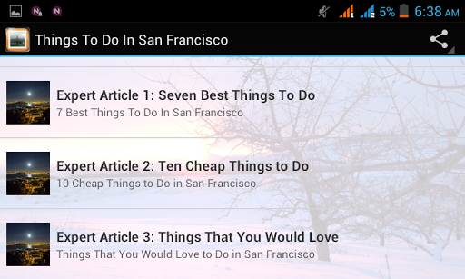 免費下載娛樂APP|Things To Do In San Francisco app開箱文|APP開箱王