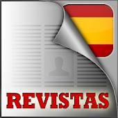Revistas de España