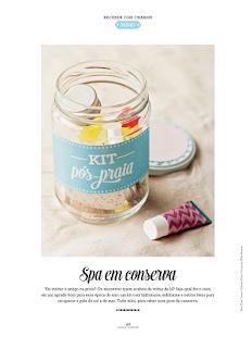 Revista Casa e Comida - screenshot thumbnail