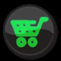 Einkaufsliste icon