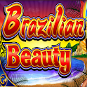 Brazilian Beauty Slot Machine logo