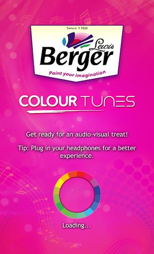 Colour Tunes