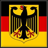 Germany Flag Live Wallpaper