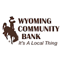 Wyoming Community Bank icon