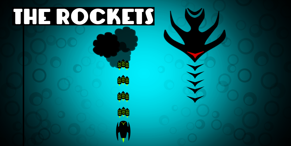 The Rockets- screenshot