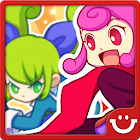 Witch Wars: Puzzle icon