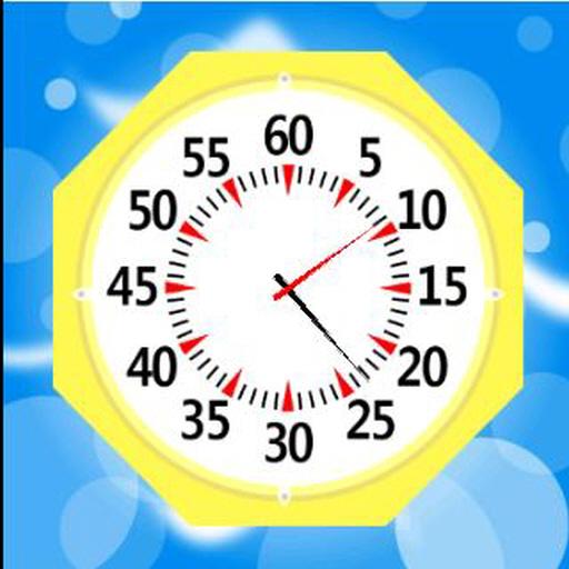 training clock