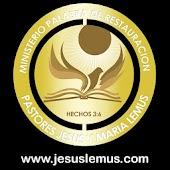 Pastor Jesus Lemus