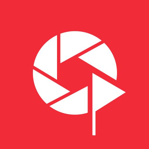 필드나스모 - 골프존 골프 스윙 촬영, 분석, 레슨 앱 LOGO-APP點子