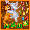English Image Quiz For Kids icon