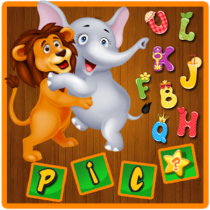 English Image Quiz For Kids for PC and MAC
