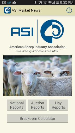 ASI Market News