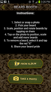 Duck Dynasty Beard Booth - screenshot thumbnail
