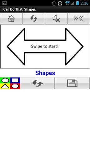 ICDT Shapes