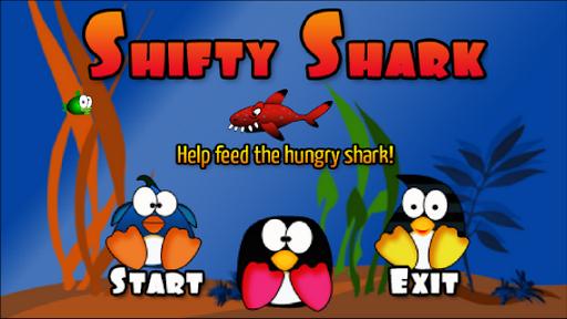 Shifty the Shark