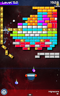 BRIK Brick Breaker- screenshot thumbnail