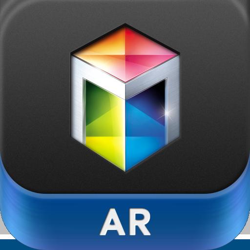 2013 Samsung Smart TV AR LOGO-APP點子