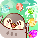 Roly Poly Penguin icon