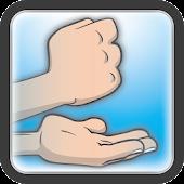 Rock Paper Scissors Online PRO