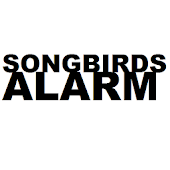 SongBirds Alarm