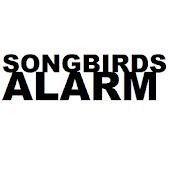SongBirds Alarm