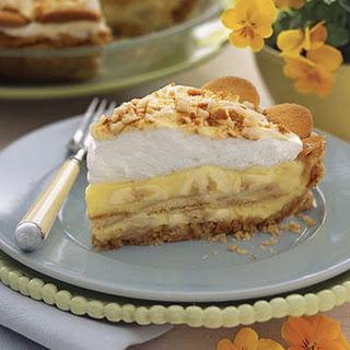 Vanilla Cream Filling