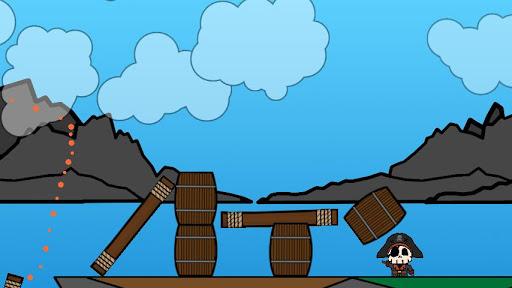 Angry Ships