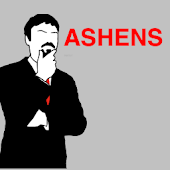 Ashens Soundboard