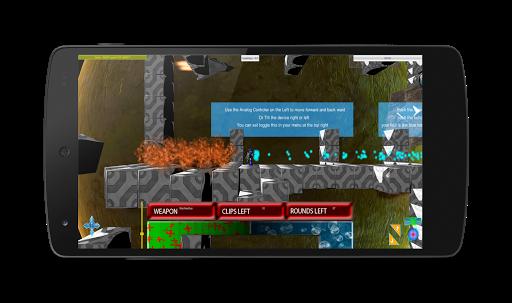 Andy Jump 2.5 D Open Beta
