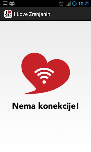 新聞必備APP下載|I Love Zrenjanin 好玩app不花錢|綠色工廠好玩App