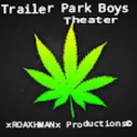 Trailer Park Boys Theater logo