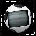 Programme Football icon