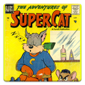 Super Cat Comic Book #1 icon