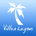 Villas Lagon Guadeloupe logo