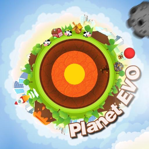 Planet EVO