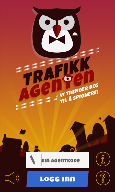 Trafikkagenten- screenshot
